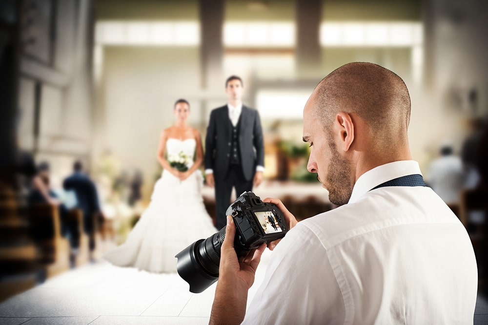 Photo Ops For Your Wedding Day