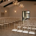 The Best Time to Book Your Wedding Venue