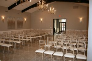 Wedding Chapel Macomb County MI